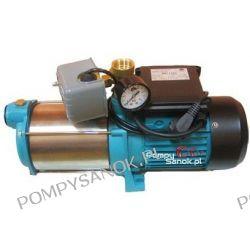 Pompa powierzchniowa MH 2500 INOX z osprzętem 230V  Pompy i hydrofory