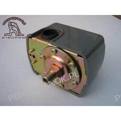 Włącznik ciśnieniowy (męski) Pompy i hydrofory