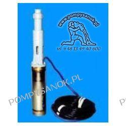 """Pompa ślimakowa Pumpeg 1"""" GSK 4-16 OMNI z kablem zasilającym 25m - 380V"""