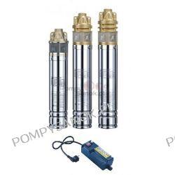 Pompa głębinowa SKM 150 -  zasilanie 230V Pompy i filtry