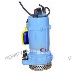 Pompa zatapialna do brudnej wody WQ 3-24-0,75 Pompy i hydrofory