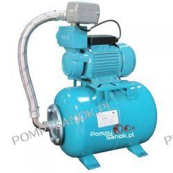 Zestaw hydroforowy WZ 250/24L - 230V