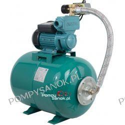 Hydrofor WZ 750/50L - 230V   Pompy i hydrofory