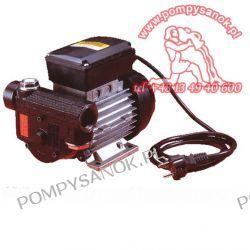 PA 2 80 (HE 80) Pompa powierzchniowa do oleju napędowego i opałowego - 230V Pompy i hydrofory