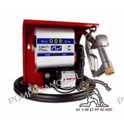 Zestaw HI-TECH 60 230V aut Pompy i hydrofory