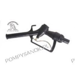 Pistolet plastikowy URPP 80 Pozostałe