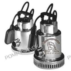 Pompa zatapialna DRENOX 160/8- AUT 230V FLOTEC Pozostałe