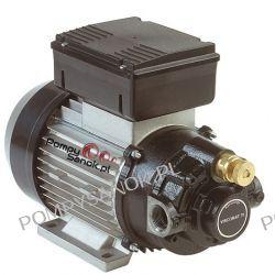 VISCOMAT 70 T- 400V Pompy i filtry