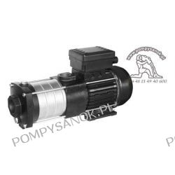 Pompa DHR4-30 M lub T wielostopniowa pompa wirowa(DHR 43) Pompy i hydrofory
