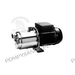 Samossące pompy wielostopniowe MULTINOX XC 80/60 M lub T Pompy i hydrofory