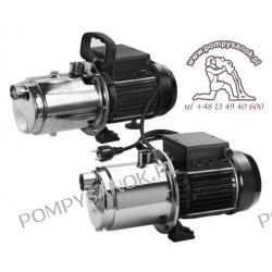 MAX 80/60 M lub T pompa samozasysająca, wielostopniowa  Pompy i hydrofory