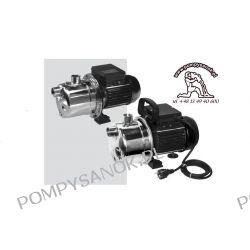 JETINOX 45/43 M pompa samossąca Pompy i hydrofory