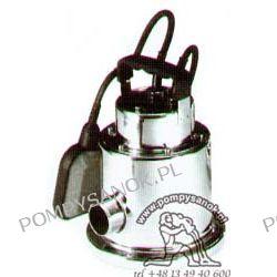 Pompa zatapialna DRENOX 80/7- AUT z wirnikiem norylowym NOCCHI Pompy i hydrofory