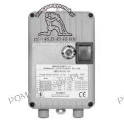 QES PLUS 10/75 M  (silnik max. 0,75KW) Pompy i hydrofory