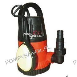 TP 250 - pompa zatapialna do wody czystej Omnigena