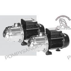 MCX 200/65 M lub T - wielostopniowa pompa wirowa