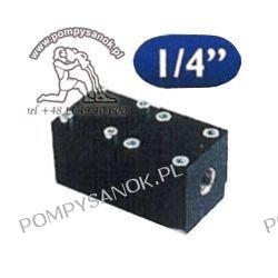 Elektroniczny licznik do cieczy K200 pulser Pozostałe