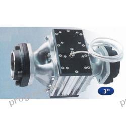 Elektroniczny licznik do cieczy K900 Pulser Pompy i filtry
