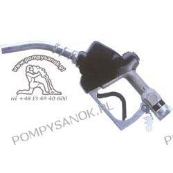 Pistolet automatyczny do oleju napędowego i benzyny A 80