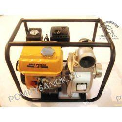 POMPA spalinowa WP80 Pompy i hydrofory