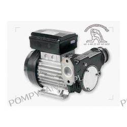 LP3 - samozasysająca rotacyjna pompa łopatkowa - 230V