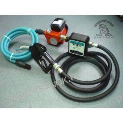 Zestaw OP2 - 60/Z98 - 230V Pompy i hydrofory