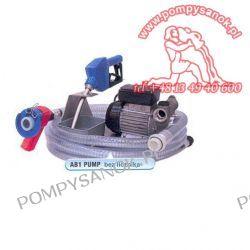 Zestaw AUS 32 AB1 Kit bez licznika Pompy i hydrofory