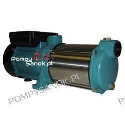 Pompa hydroforowa bez osprzętu MH 2200 INOX - 230V/400V Pozostałe