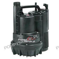 Pompa zatapialna VERTY GO 600 - odwodnieniowa (nie Metabo TP 7500 SI) Pompy i hydrofory