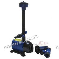 Pompa fontannowa Omnigena PF50 Pompy i hydrofory