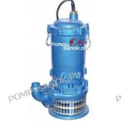 Pompa zatapialno - ściekowa do szamba i brudnej wody WQ 20-40-7,5 Pozostałe