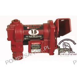 Pompa do benzyny FR1205CE (ATEX) 12V