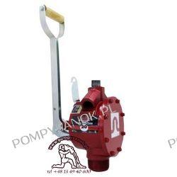 Pompa ręczna do benzyny (ATEX) FR150 Pozostałe