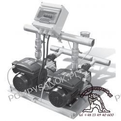 CPS20/MULTINOX-A 200/80 Pompy i hydrofory