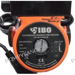 Elektroniczna pompa obiegowa BETA 25-60/130 IBO Pompy i hydrofory