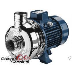 EBARA DWOHS 400 zasilanie 400V Pompy i hydrofory