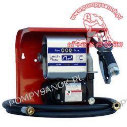 Pompa łopatkowa do oleju napędowego HI-TECH
