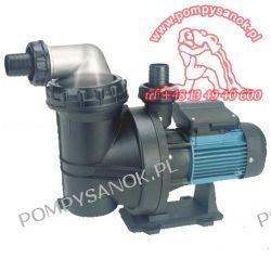 Pompa basenowa NIPER 3 850M - ESPA o wydajności do 296.6 l/min Pompy i hydrofory