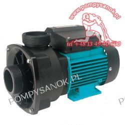 Pompa basenowa WIPER 3 150M 4P - ESPA o wydajności do 200 l/min, Hmax 12m