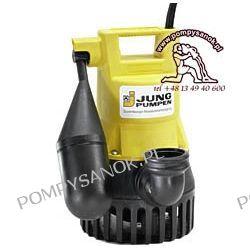 Pompa zatapialna U3K(S) Pompy i hydrofory