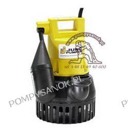 Pompa zatapialna U5K(S)