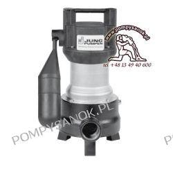 Pompa zatapialna  US 103 HE do wody gorącej z zanieczyszczeniami do 30mm Pompy i hydrofory