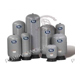 Zbiornik WELLMATE przeponowy kompozytowy 8,5 BAR _ 153L  Pompy i hydrofory