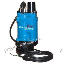 POMPA ZATAPIALNA WQ 50-21-2,2 PREMIUM  Pompy i hydrofory