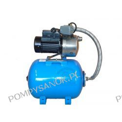 Hydrofor Grundfos JP 6 - 50l AQUAPRESS/AQUASYSTEM