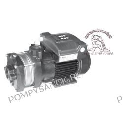 CPS 10 - DHR 4-50 elektroniczna pompa powierzchniowa z wbudowanym falownikiem (CPS) Zestawy