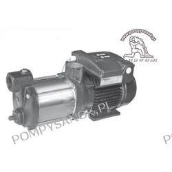 CPS10-MULTINOX-A 200/40 - elektroniczna pompa powierzchniowa z falownikiem (CPS)