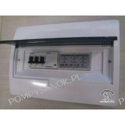 Elektroniczny układ zabezpieczający UZE 05/25 z wyposażeniem - teraz UZE 06 Pozostałe