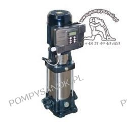 CPS10-VLR 2B-110 A - elektroniczna pompa powierzchniowa z falownikiem (CPS) Pompy i hydrofory