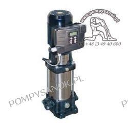 CPS10-VLR 4-80 A - elektroniczna pompa powierzchniowa z falownikiem (CPS) Pompy i hydrofory